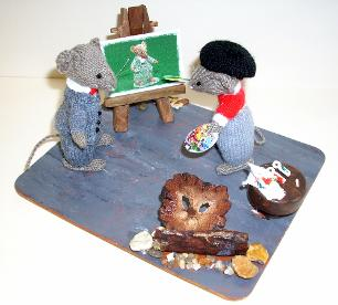 Our small mice customers